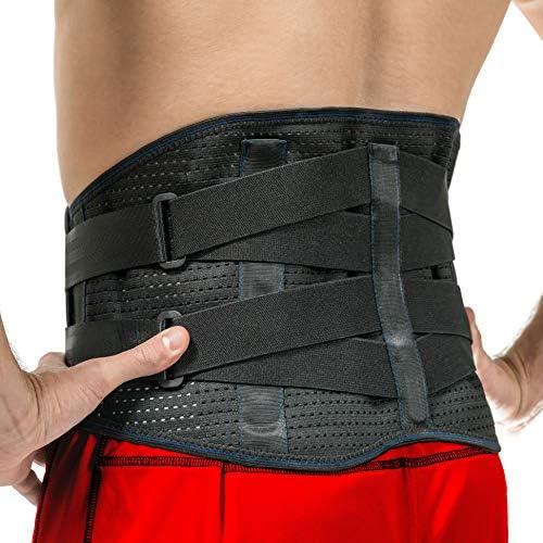 Lower Back Brace FlexGuard Support product image