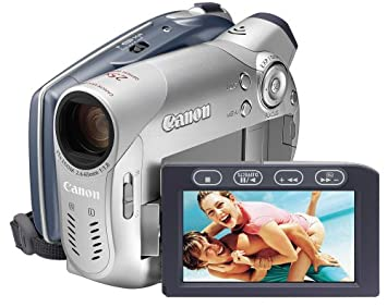 canon dc95 digital dvd camcorder amazon co uk camera photo rh amazon co uk