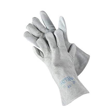GG-gloves Guantes de Soldadura eléctrica, Resistencia al Fuego, Resistencia a la Soldadura