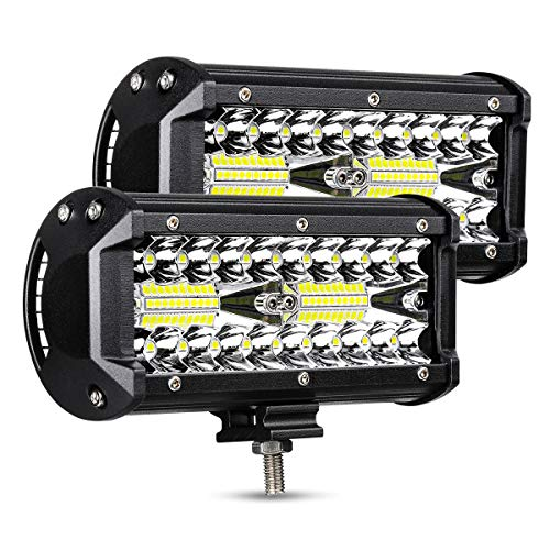 AMBOTHER Lights Driving Waterproof Warranty