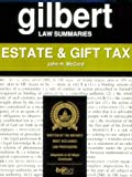 Estate and Gift Tax, McCord, John H., 015900425X