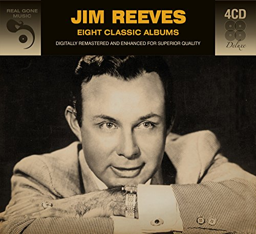 Jim Reeves - Radio Days Vol.2 CD1 - Zortam Music