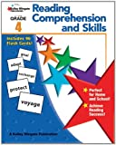 Reading Comprehension and Skills, Kelley Wingate and Carson-Dellosa Publishing Staff, 1604182563