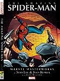 Marvel Masterworks: The Amazing Spider-Man Volume 8