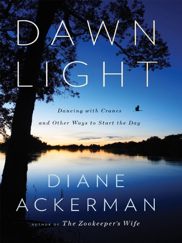 Dawn Light: Dancing with Cranes and Other Ways to Start the Day cover