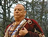 Kenneth Cranham ACTOR autograph, In-Person signed photo