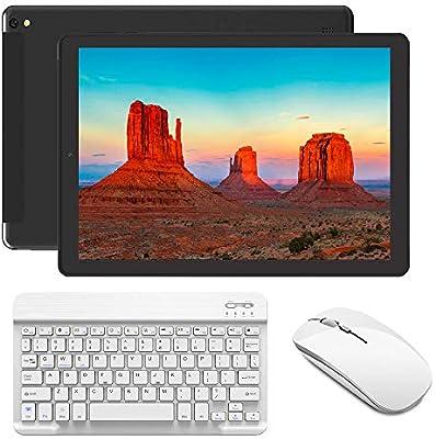 Tablet de 10 Pulgadas con 4G & WiFi 3GB de RAM 32GB de Memoria ...