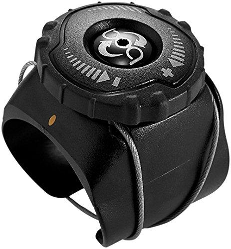 Compass CLIG1 Woodwind Ligature, Black
