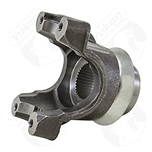 Yukon Gear & Axle (YY D80-1410-37S) Replacement Yoke for Dana 80 Differential