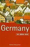Germany, Gordon McLachlan, 1858283094