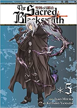 Sacred Blacksmith Vol. 5, The