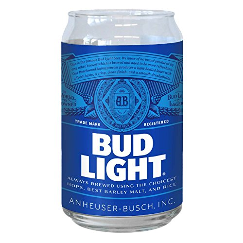 bud-light-can-shaped-glass