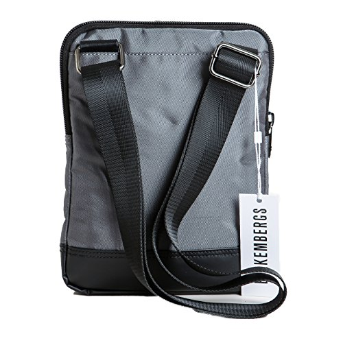 5bdd0605 Bikkembergs Bag Male d03 Grey ZA7zSxq