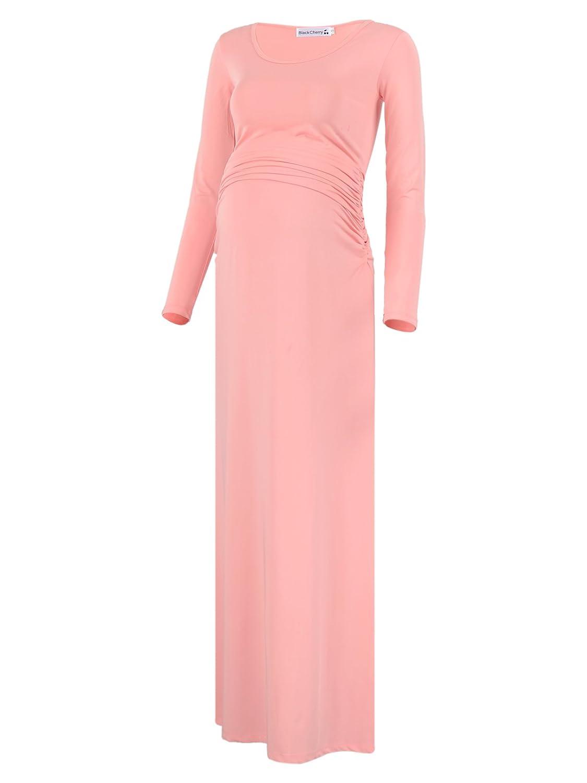 BlackCherry Pink L DRESS Antique レディース B075ZPJ7GL L|Antique Pink Antique Pink L, 西国東郡:afbabfb0 --- sessaoretro.com.br