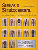 Stellas and Stratocasters, Willie G. Moseley, 1884883001