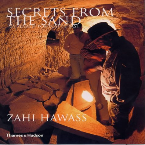 Download Secrets from the Sand : My Search for Egypt's Past ebook