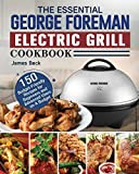 The Essential George Foreman Electric Grill