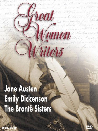 Great Women Writers / Bronte Sisters, Jane Austen, Emily Dickinson