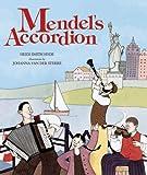 Mendel's Accordion, Heidi Smith Hyde, 1580132146
