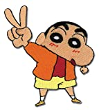Crayon Shin-chan: Peace Out Anime Patch