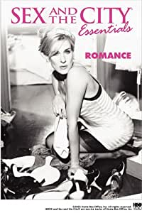 Sex and the City Essentials - The Best of Romance