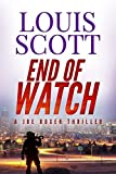 End of Watch (Sergeant Joe Boxer Series Book 4)