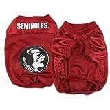 Sporty K9 Florida State Football Dog Jersey, Small
