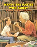 What's the Matter with Albert?, Frieda Wishinsky, 1894379322