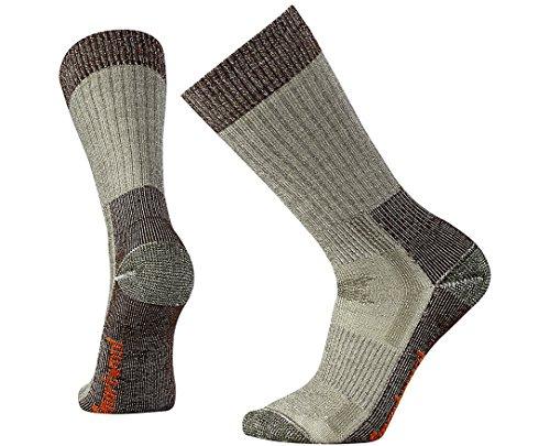 SmartWool Men's Hunt Heavy Crew Socks (Loden) Large