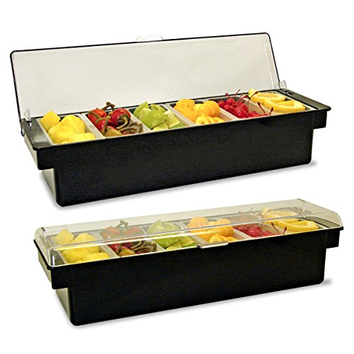 Salad Bar Containers