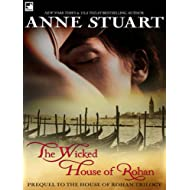 The Wicked House of Rohan (The House of Rohan Book 1)