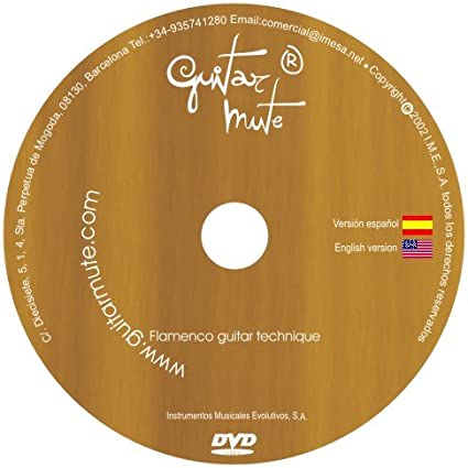 Guitar-mute: Amazon.es: Instrumentos musicales
