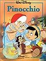 Pinocchio par Disney
