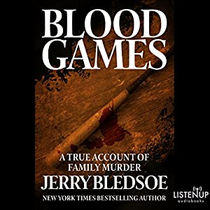 Blood Games Hörbuch