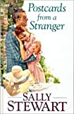 Postcards from a Stranger (Magna Large Print General Series)