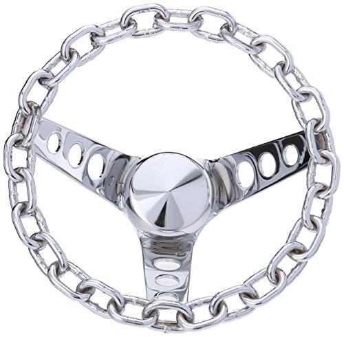 Grant Steering Wheels Billet Wheel - 4