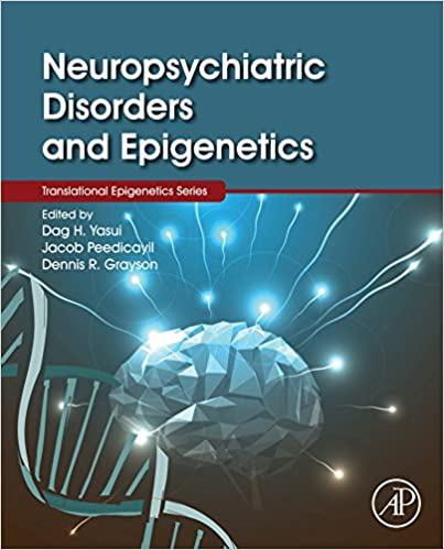 Neuropsychiatric disorders and epigenetics kindle edition by dag neuropsychiatric disorders and epigenetics 1st edition kindle edition fandeluxe Images