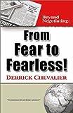 Beyond Negotiating, Derrick Chevalier, 0971688982