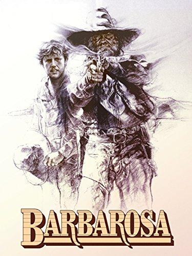 DVD : Barbarosa