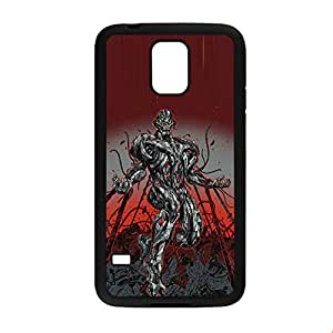 Print With Avengers Age Of Ultron 2 Abstract Back Phone Cover For Girls For Galaxy S5 Choose Design 7