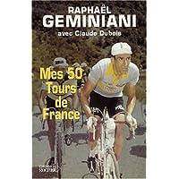 Mes 50 Tours de France