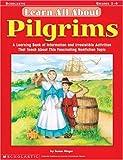 Pilgrims, Susan Moger, 0590497871