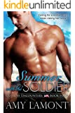 Summer with the Soldier (Holiday Encounters Book 4)