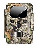 Minox 60709 DTC 650 Wildlife Surveillance Camera, Camouflage