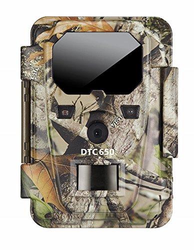 Minox 60709 DTC 650 Wildlife Surveillance Camera, Camouflage by Minox