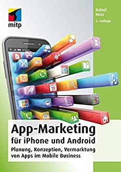 app-marketing-fr-iphone-und-android-mitp-business-german-edition