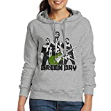 Bekey Women's Green Day Band H