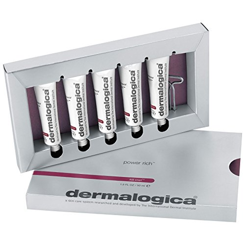 t Power Rich 50ml - Pack of 6 (Power Rich By Dermalogica)