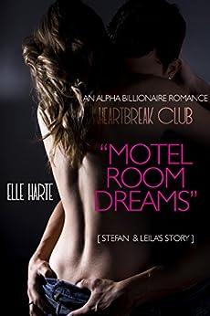 Motel Room Dreams: A Heartbreak Club Romance by [Harte, Elle]