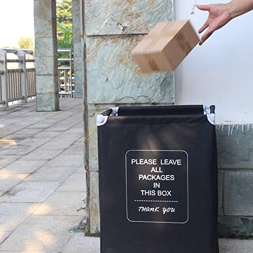 Express Package Delivery Box